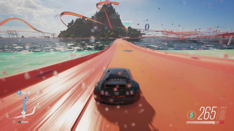 G3KK3 G3RT playing Forza Horizon 3