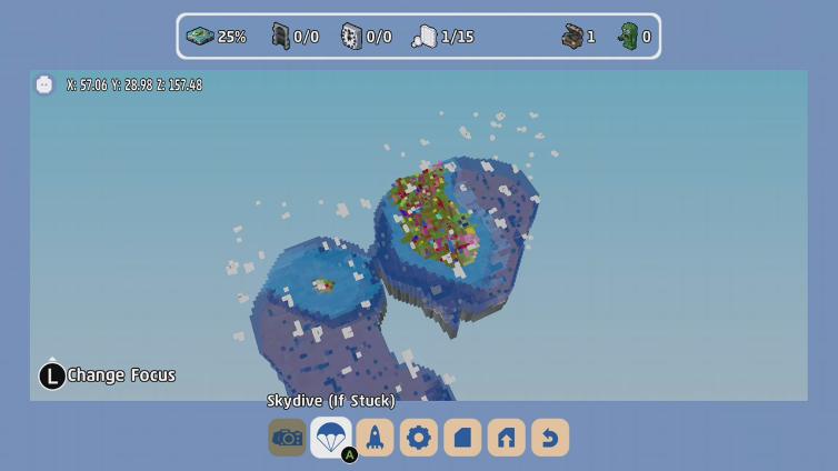 FlatCabbage5078 playing LEGO Worlds